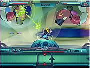 Lilo & Stitch - Manic Mayhem game