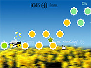 Play Symphony in bee Game
