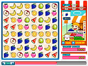 Play Delightful fruits Game