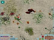 Play Dark base iii Game