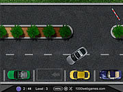 Play Parking space 2 Game