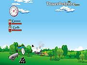 Tower Blast game