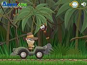 Play Johnny finder Game