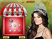 Miss Universe 2010 Makeover game