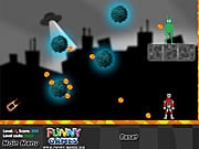 Play Green terror Game