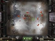 Juggerdome game