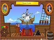 Pirate Battle game