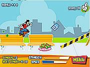 Play Munch n grind Game