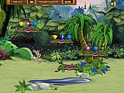 juego Neverland Treasure Hunt