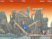 Flightless Dragons game