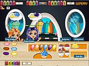 Cool Creams game