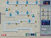 PC Defense game