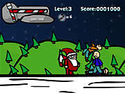 Defend the North Pole game