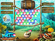 Underwater Treasures game