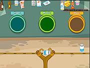 Play Recycle shooting Game