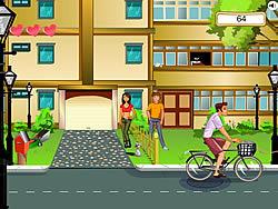 Love Next Door game