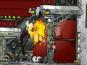 Play Madness hydraulic Game