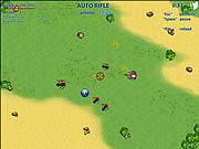 Juega al juego gratis Bug Hunter