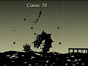 Tentacle Beast game