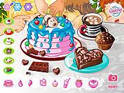 Dream Dessert game