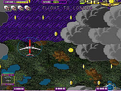 Ash Air game