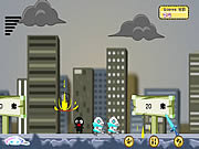 Play Transport robots Game