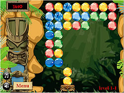Jungle Drop game