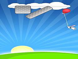 Fly Away Rabbit 2 game