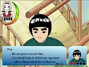 Naruto Dating Sim game