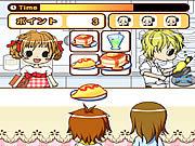 Tasty Buffet game