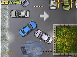 Park Master 3 game