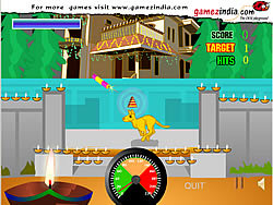 Crackers game