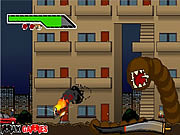 juego Legend Of Johnny