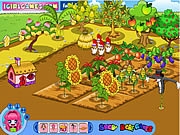 jeu Jamie's Wonder Farm