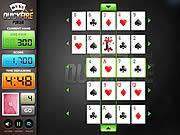 Spiel das Gratis-Spiel  Quickfire Poker