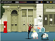 Play Sheeps of rage Game