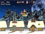 juego Santa's Deed