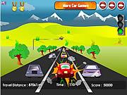 Afterburner Highway  game