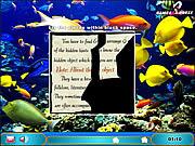 Play Hidden hints aquatic creature Game