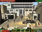 juego Anti Terror Force