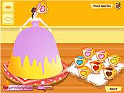 Creation Cake 2 game