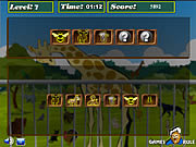 Brain Power - Zoo game