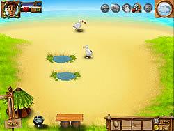 Youda Survivor game