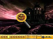 Play Hidden halloween pumpkins Game