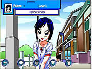 Love Hina Sim Date RPG game
