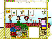 juego Flower Shopkeeper 2