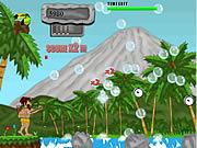 juego Prehistoric Archer