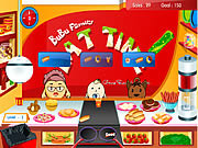 Play Bubu family eat time Game