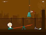 Mini Scientist game
