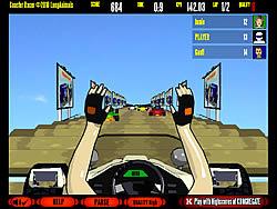 Coaster Racer game